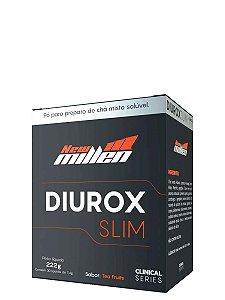 Diurético Diurox Slim (30 sachês) New Millen