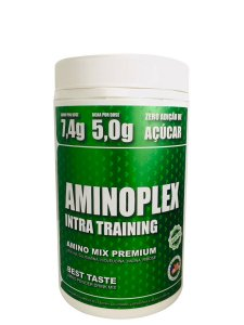 AminoPlex Intra Training 400g Plex Natue