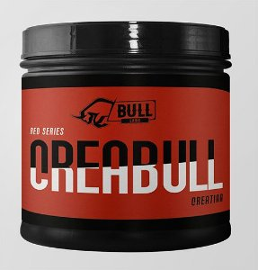 Creatine Creabull Red Series 200g Bull Labs