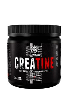 Creatine Darkness 350g Integralmédica
