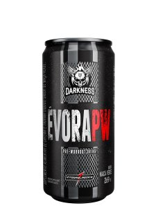 Pré Treino Evora PW Drink 269ml Integralmédica
