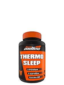 Termogênico Thermo Sleep 60 Cáps New Millen