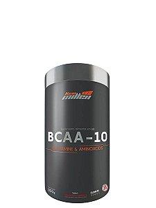 Bcaa-10 Glutamina e Aminoácidos 300g New Millen