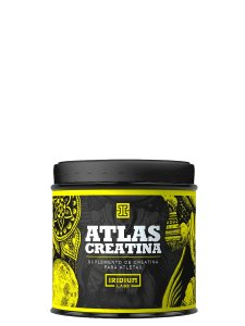 Atlas Creatina 150g Iridium Labs