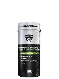 Testo Cycle 120 tabletes Under Labz