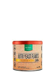 Nutri Yeast Flakes 100g Nutrify