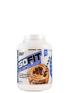 Whey Protein Isofit 1,8Kg Nutrex