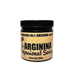 L-Arginina 250g Plex Natue