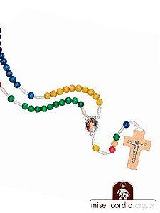 TERÇO MISSIONÁRIO