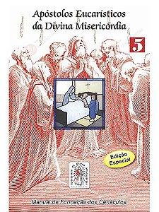 APÓSTOLOS EUCARÍSTICOS DA DIVINA MISERICÓRDIA - VOL.5
