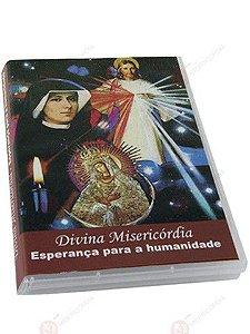 DVD ESPERANÇA PARA A HUMANIDADE
