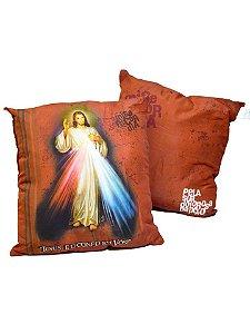 ALMOFADA JESUS MISERICORDIOSO