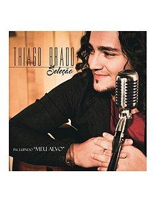 CD SELEÇÃO - THIAGO BRADO DIGIPACK