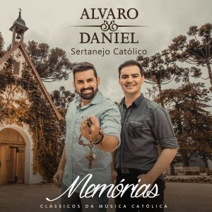 CD MEMÓRIAS - ALVARO E DANIEL