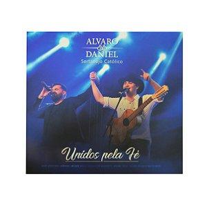 CD UNIDOS PELA FÉ - ALVARO E DANIEL