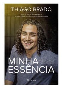 MINHA ESSÊNCIA THIAGO BRADO