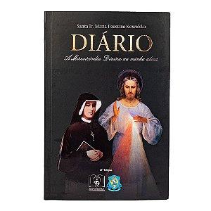 Livro Diário De Santa Faustina (Capa Flexível)