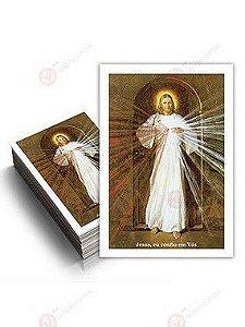 SANTINHO JESUS MISERICORDIOSO - Robert Skemp