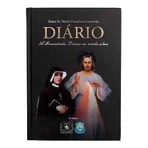 PROMO - Livro Diário De Santa Faustina (Capa Dura)