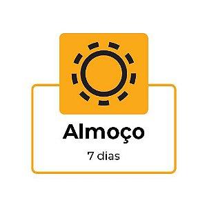 PROMO FIT ALMOÇO - 7 DIAS