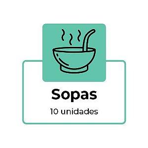 PROMOFIT SOPAS (10 UND)