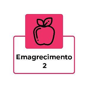 Promofit - Kit Emagrecimento 2 - 7 dias