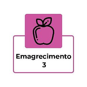 Promofit - Kit Emagrecimento 3 - 7 dias
