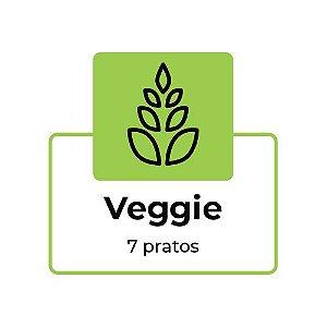 Promofit  Veggie - 7 Refeições