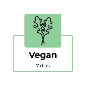 PROMOFIT VEGAN - 7 refeições