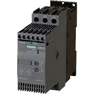Soft Starter 32A 7,5CV/220Vca 3RW3027-1BB14 SIEMENS