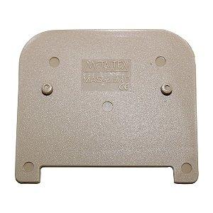 SEPARADOR PARA CONECTOR MTB2,5 A MTB10 MAS-2,5/10