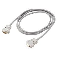 cabo para comunicarção IHMs modelos NV3W, NV4W e NV3Q  XW2Z-500T-3