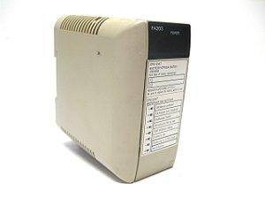 CQM1-PA203 Fonte modular para CQM1 ent. 100 a 240 Vca 18 W 3,6 A  CQM1-PA203
