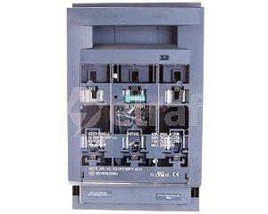 seccionadora fusivel NH 250A 3NP1 3NP1143-1DA10