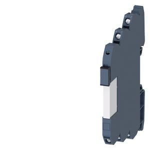 acoplador a rele / 6A/ 1NAF/110Vca/ parafuso/ LED 3RQ3118-1AE00