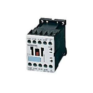 contator forca tri 17A, 110Vca, 60HZ 3RT1025-1AG10