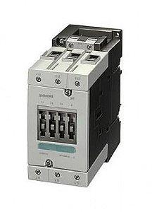 contator forca tri 95A, 110Vca, 60Hz 3RT1046-1AG10