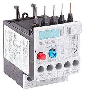 rele sobrecarga termico  3RU1116-1FB0  3,5 a 5A