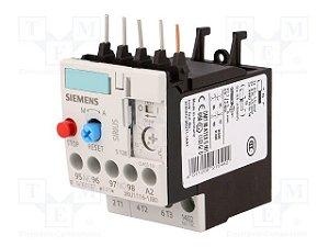 rele sobrecarga termico  3RU1116-1JB0  7 a 10A