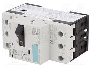 disjuntor motor, 1,4-2A, tamanho S00, sem bloco 3RV1011-1BA10