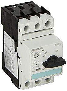disjuntor motor, 7-10A, tamanho S0, sem bloco 3RV1021-1JA10