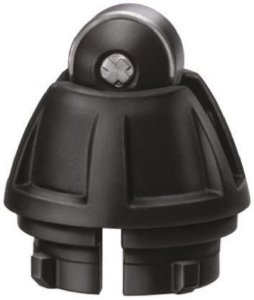 pino rolete plastico para caixa plastico. 3SE5000-0AD03