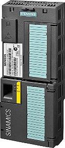 unidade de controle G120 CU240E-2 6SL3244-0BB12-1BA1