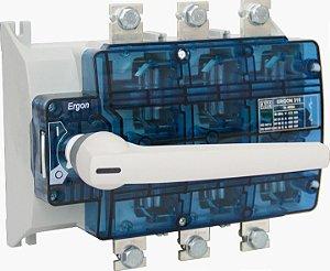 chave seccionadora tri 315A, ERGON ERGON315