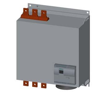 SOFTSTARTER 3RW44 970A/40G/400-690V/230V   3RW4458-6BC46