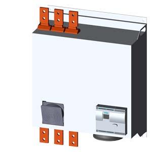 SOFTSTARTER 3RW44 1076A/40G/200-460V/230   3RW4465-6BC44