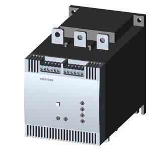 SOFTSTARTER 3RW40 280A/40G/200-460V/230V   3RW4074-6BB44
