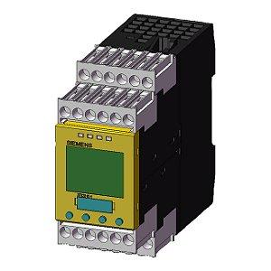 RELE SEG MONITOR VELOCIDADE 24VDC   3TK2810-1BA41