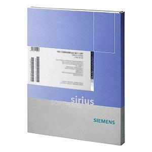 SIMOCODE PRO PCS 7 LIBRARY V7.X(RUNTIME)   3UF7982-0AA11-0