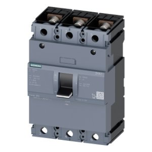 DISJ 3P 250A 55KA 380V TM240 ATAM 3VA12   3VA1225-5EF32-0AA0
